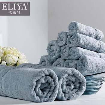 ac5ebdb30761 Qualidade superior da maquineta do algodão egípcio grosso e grande casa de  banho do hotel toalha