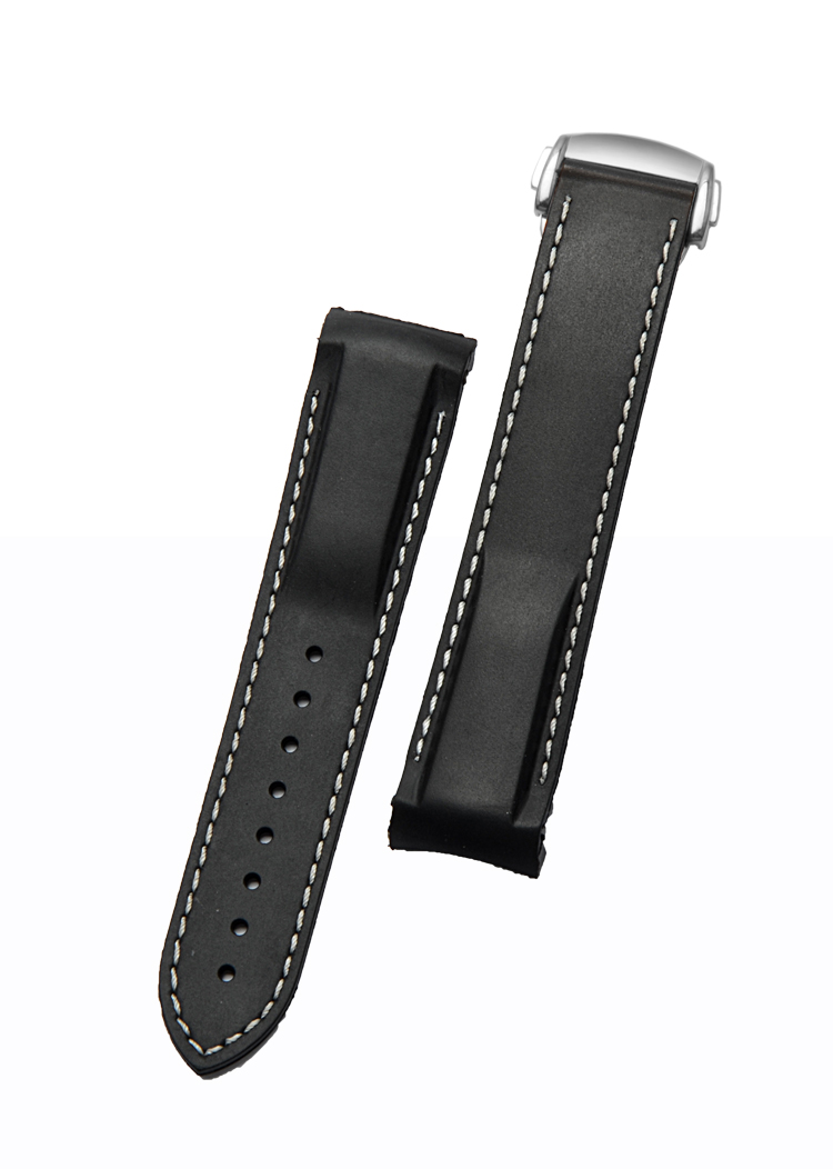 20mm watch silicon 끈 rubber watch strap 22mm