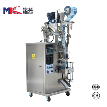 Full automatic stainless steel cocoa coffee powder packing machine