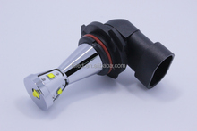 High Luminance 30W hb3 9005 led car fog light lamp