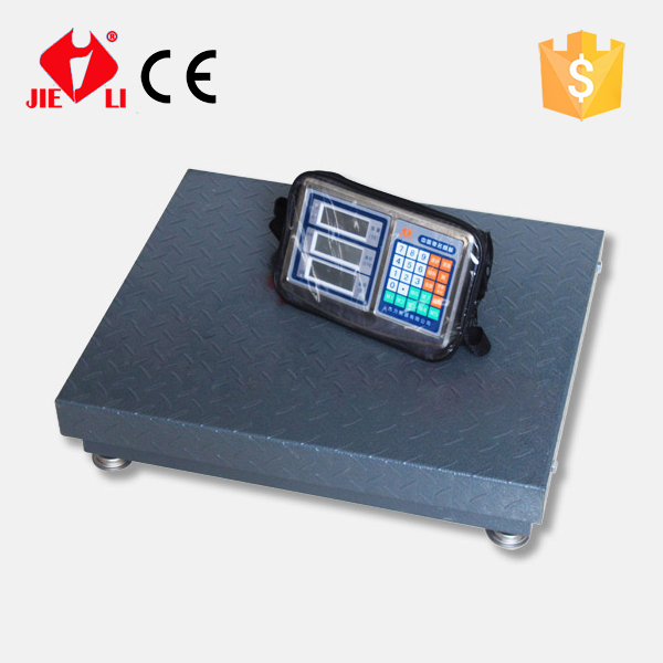 China 600kg TCS Escala Electronic Platform Scale Wireless Scale