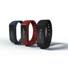 I5 Plus Smart Bracelet Bluetooth 4 Waterproof Touch Screen Fitness Tracker Health Wristband Sleep Monitor Smart Watch mi band 2