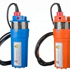 sailflo high electric 6LPM dc solar submersible water pump/submersible water pump/solar water pump system
