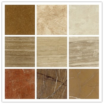 Types Of Composite Marble Flooring Tile