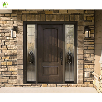 48 Inches Modern Pre Hung Exterior Double Solid Wood Dutch Doors Buy 48 Inches Exterior Doors Modern Entrance Wood Door Pre Hung Solid Wood Doors