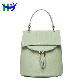 East Leather Handbags Women Bags European Style Fashion