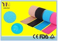 Hangzhou Yoniner YN-MT China manufacturer leather good kt tape sports