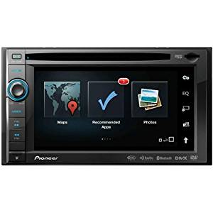Pioneer AVH-X3500DAB CD/DVD Tuner Driver for PC
