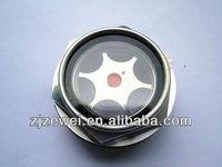 Alloy oil leveler/oil level gauge