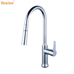 Beelee BL0780 Customized made Pull Out UPC Kitchen Faucet