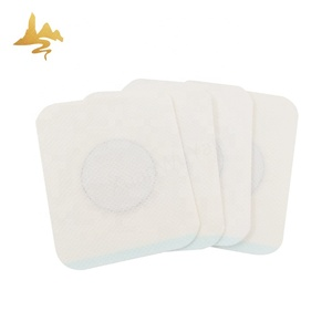 OEM Wholesale Baby Use 100% Natural Diarrheal Patch