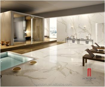 Foshan Moreroom Rialto White Marble Like Porcelain Tiles 600x1200 View Tile 1200x600 Stone Product Details From Mono
