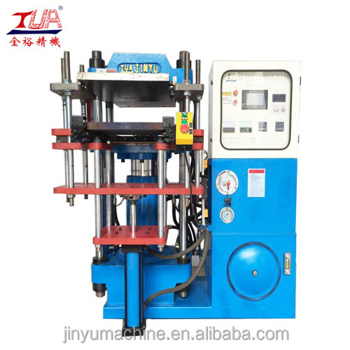 full-automatic silicone product thermoforming machine