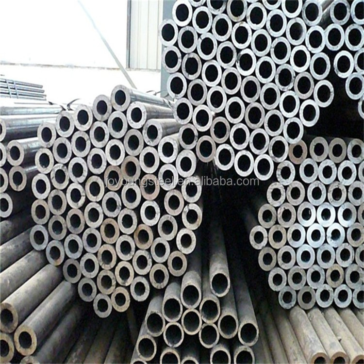 Hotrolled seamless srteel pipe A335 China