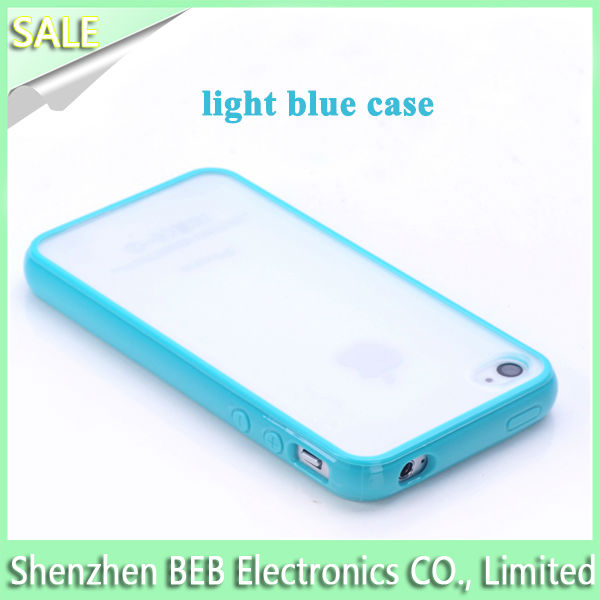 For iphone 4 smart cover case has low price
