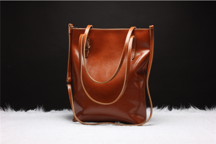 OEM genuine leather tote bag for women fashion ladies women bags handbag manufacturer handbags sets for women 2019