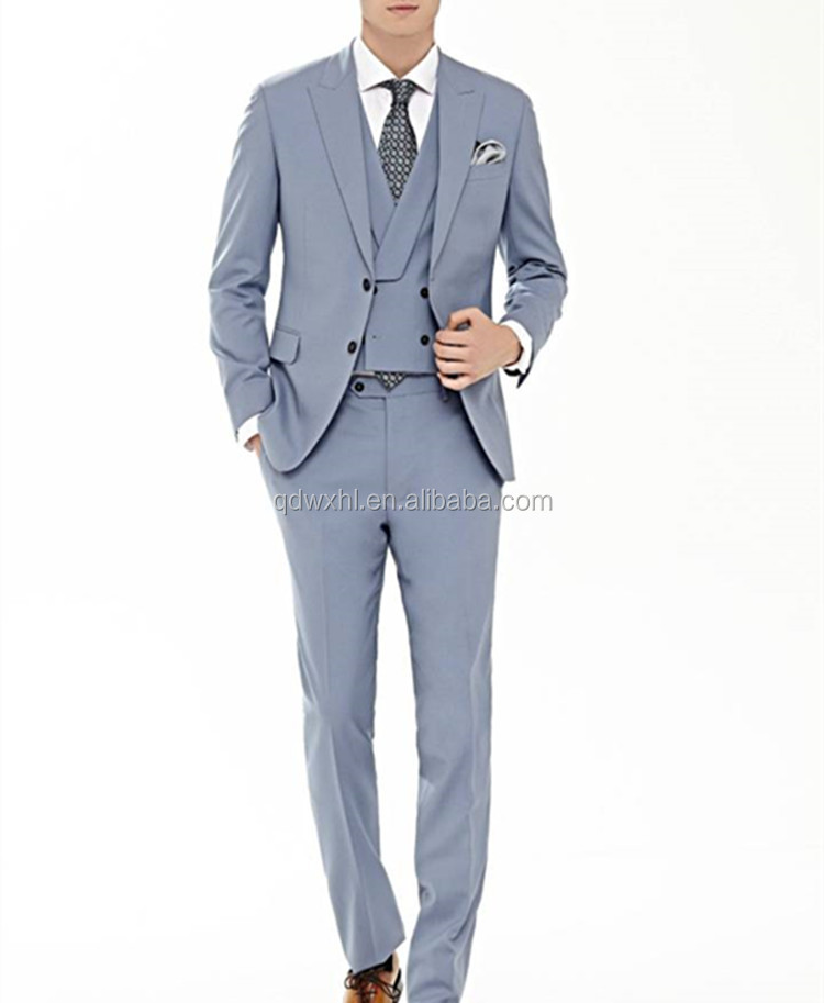 2018 Latest Pant Coat Design Men Wedding Suits Pictures New Mens View Best Man Wxhl Product Details From Qingdao Wanxiang Hongli