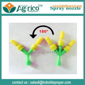 360 Spray Nozzle For Manual Knapsack Sprayer Buy Nozzle