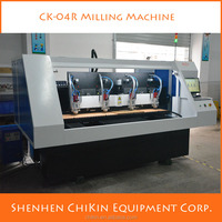 buy direct from the manufacturer cnc milling machine cheap speed controls