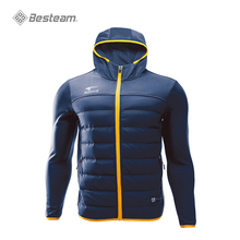 New fashion custom 두꺼운 men's winter coat short design warm <span class=keywords><strong>겨울</strong></span> jacket