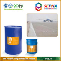 free sample China factory price self leveling joint compound polyurethane joint sealant price