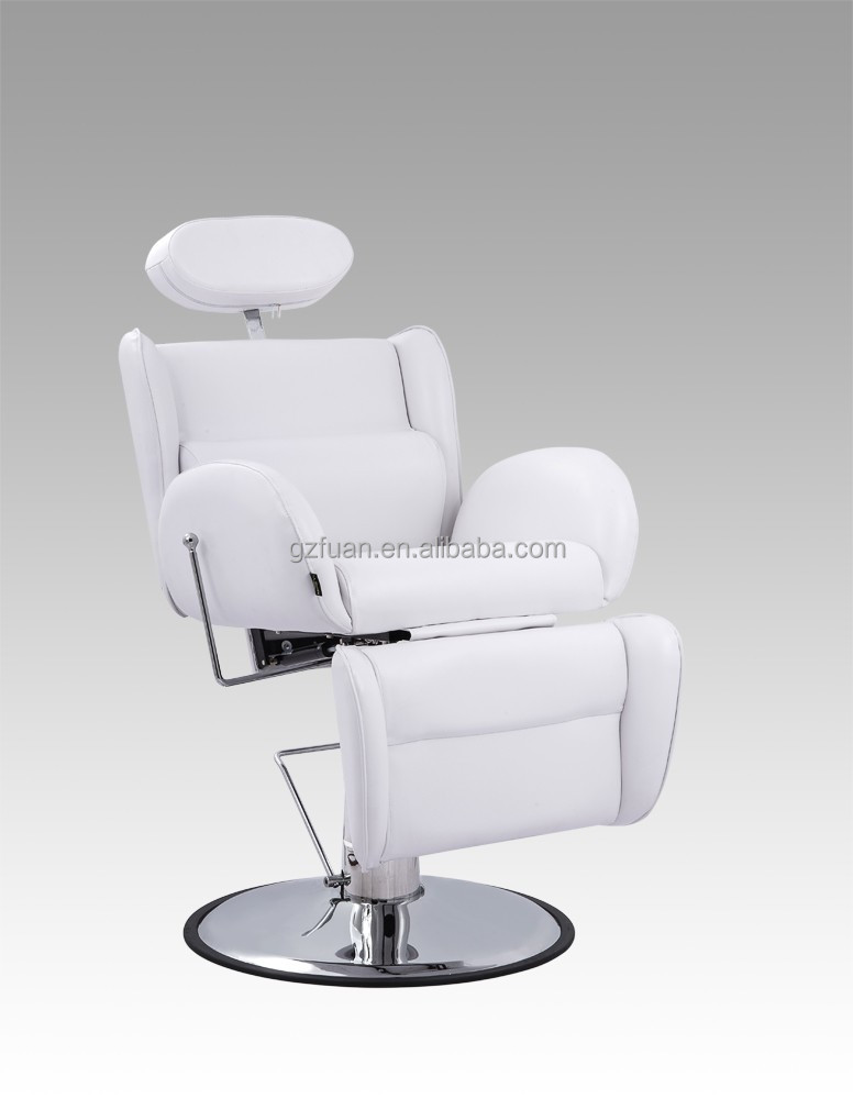 Salon Furniture Adjustable Footrest Reclining Styling Chair With Stool - Buy Styling ChairBarber ChairSalon Furniture Product on Alibaba.com & Salon Furniture Adjustable Footrest Reclining Styling Chair With ... islam-shia.org