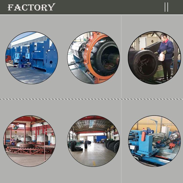 Der Hersteller verkauft den Direktverkauf OTR TIRE für Off-Road-Reifen