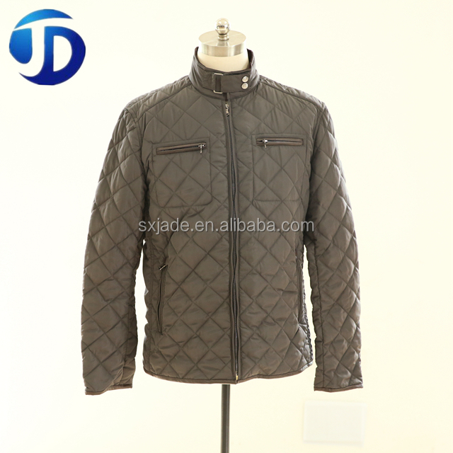 Breathable Wholesale Cheap Woodland Winter Men Jackets