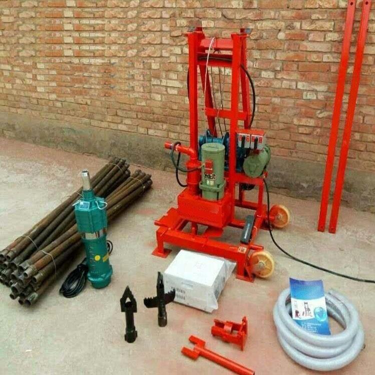 Beton Core Kleine Waterput Boren Machine