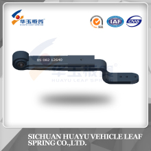 bus air suspension leaf spring guide arm 0508212640