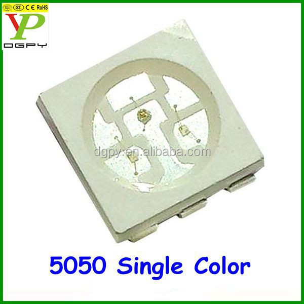 5050 UV smd led/0.2w smd 5050 uv led 365nm 400nm 410nm ( CE & RoHS Compliant )