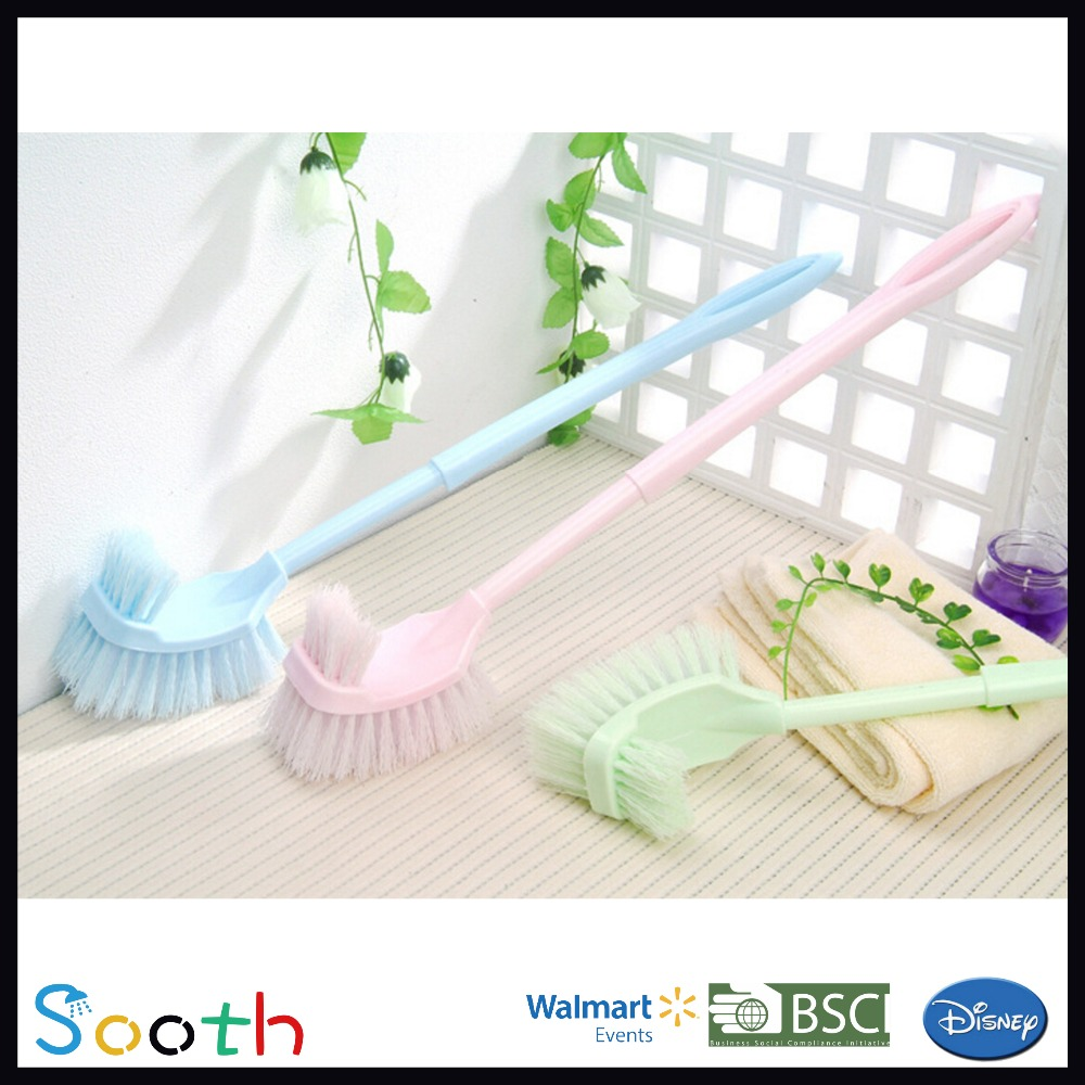 Toilet Cleaning Tool,Toilet Brush Plastic