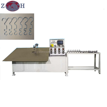 CNC 2d wire bending machine from China