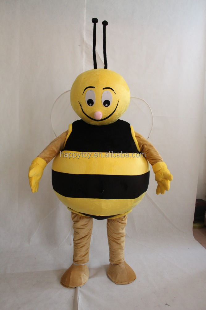 82c076093 Lovely Yellow Party Carnival Costume Fancy Dress Honey Bee Mascot Costume - Buy  Bee Mascot Costume,Honey Bee Mascot Costume,Carnival Mascot Costume Product  ...