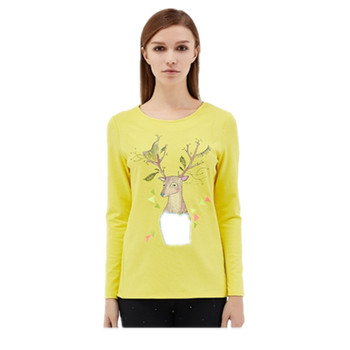 1931ce205a OEM Sublimation Printing Tee Shirts for Women LongSleeve Cotton T Shirts  Wholesale Alibaba Online Shopping