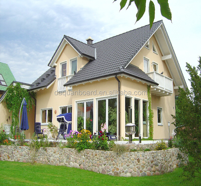 Yüksek kaliteli prefabrik ev almanya bungalov ev kitleri ahşap ev kitleri prefabrik ev satılık