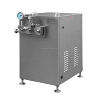 Dairy Milk Processing Machinery Homogenizer For Sale
