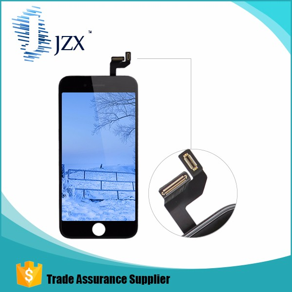Top supplier replacement lcd screen components for iPhone 6S