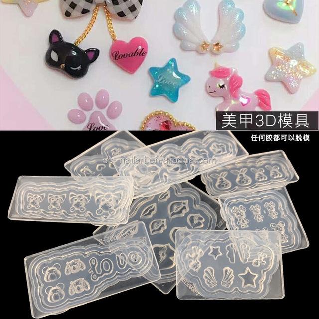 Buy Cheap China 3d nail mold Products, Find China 3d nail mold ...