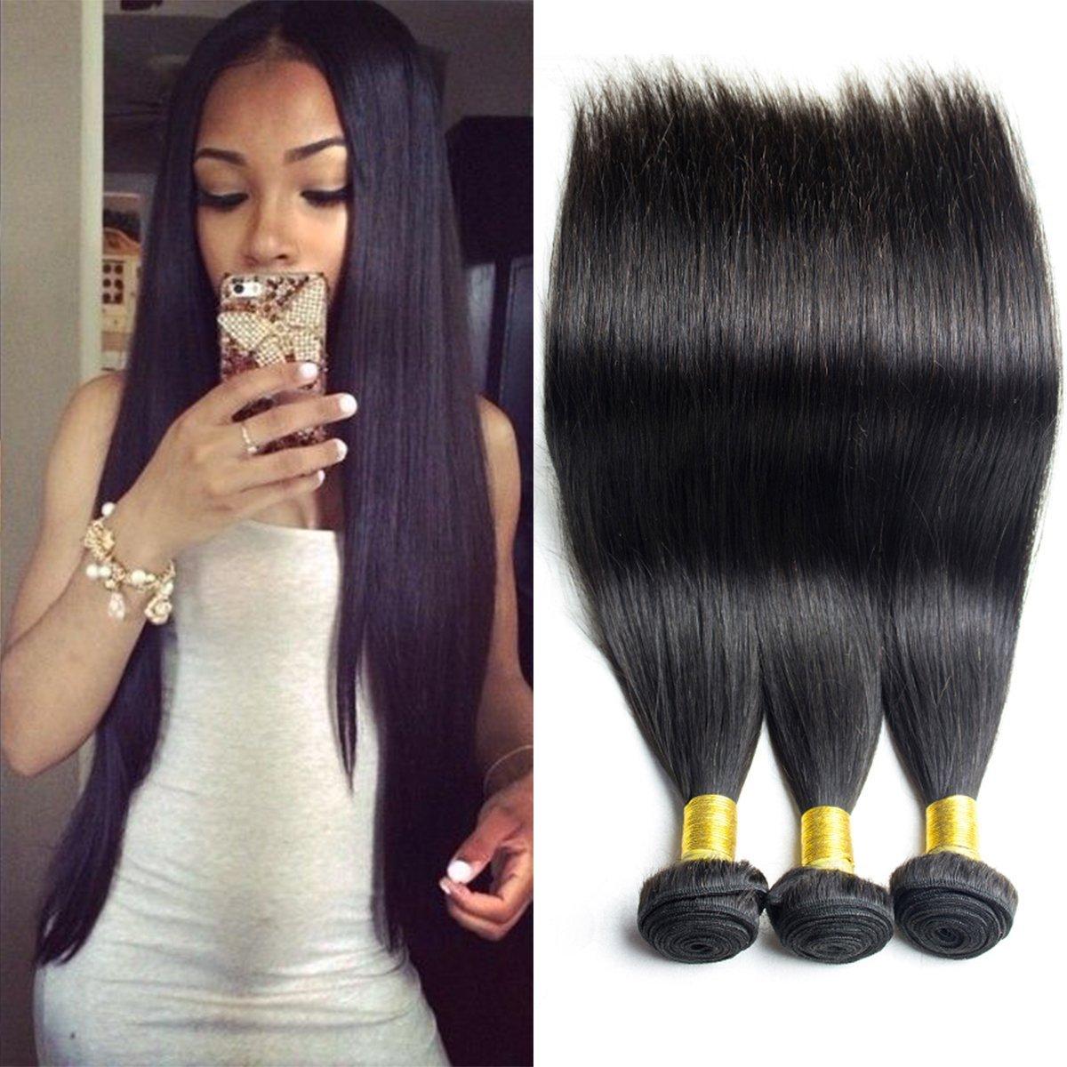 Cheap Straight Brazilian Hair 20inch Find Straight Brazilian Hair