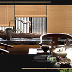 bamboo roller blinds latest designs of bamboo curtains