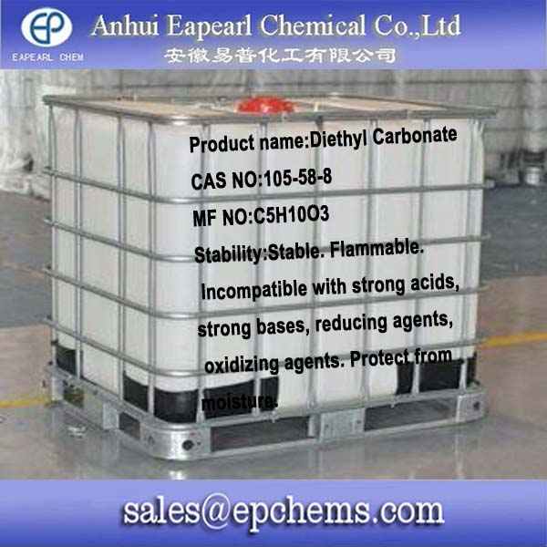 Diethyl carbonate calcium carbonate bulk for specification