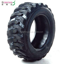 SKS-1 industrial skid steer tires rim guard 10-16.5 12-16.5 for sale