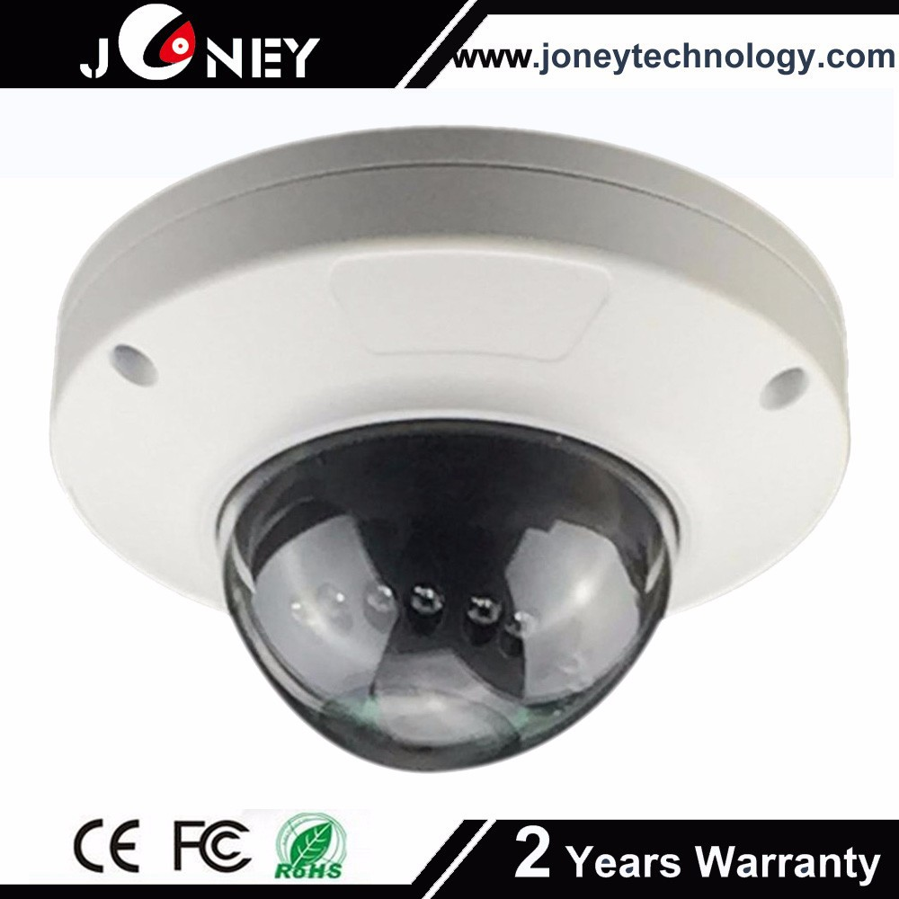 1.3MP POE IP network wide angle view security camera(IPC-130HD2130JL)