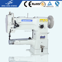 246 leather sewing heavy duty sewing machine industrial