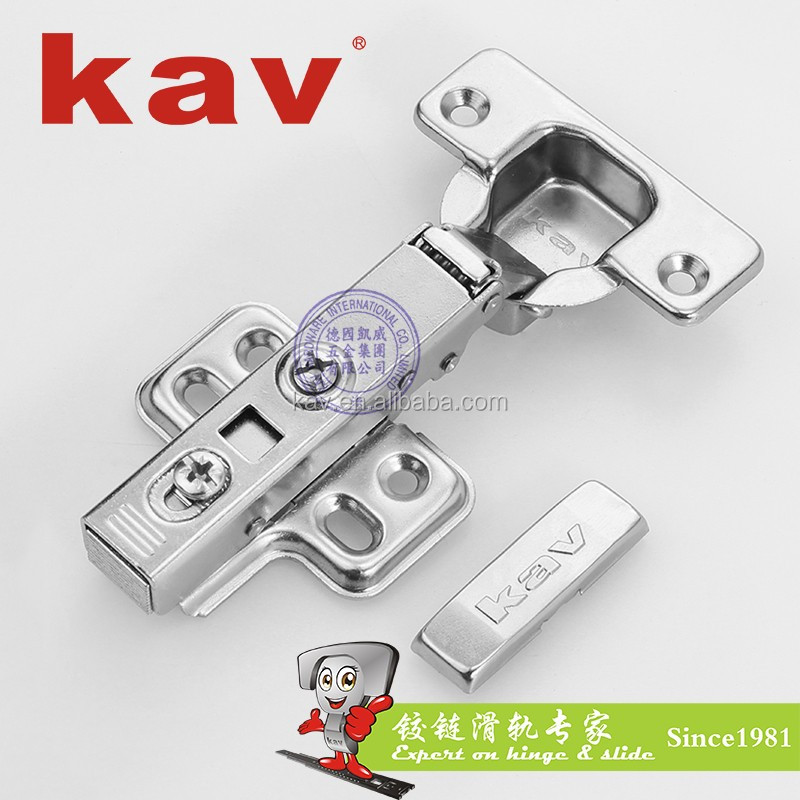 48mm German Made Cabinet Hinges Full Overlay For Tv Cabinet - Buy ...