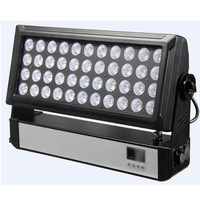 44X10W RGBW 4 In 1 Waterproof LED City Color Light Stage wash light
