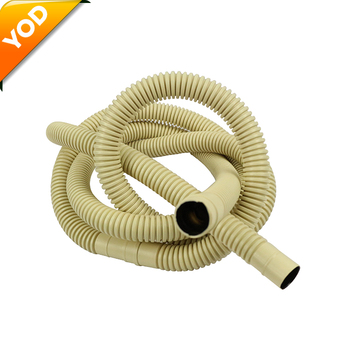 Flexible Extendable Slip Joint Extension With Nut And Washer 3-way Air  Conditioning Drain Hose - Buy Air Conditioning Drain Hose,Air-conditioning