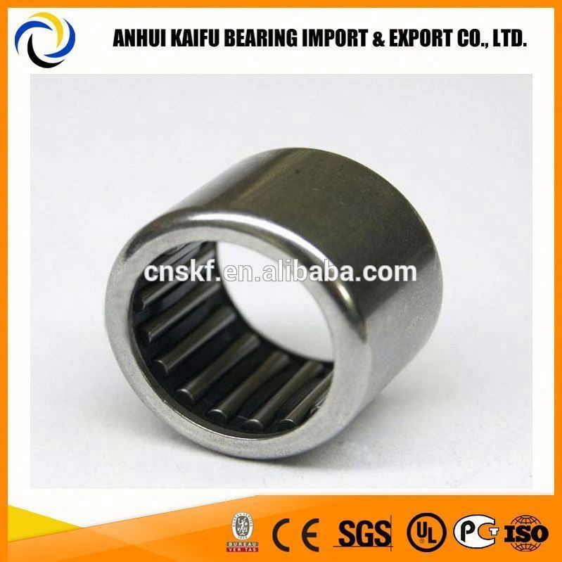 BA 95 Z shell type needle roller bearings BA95 Z