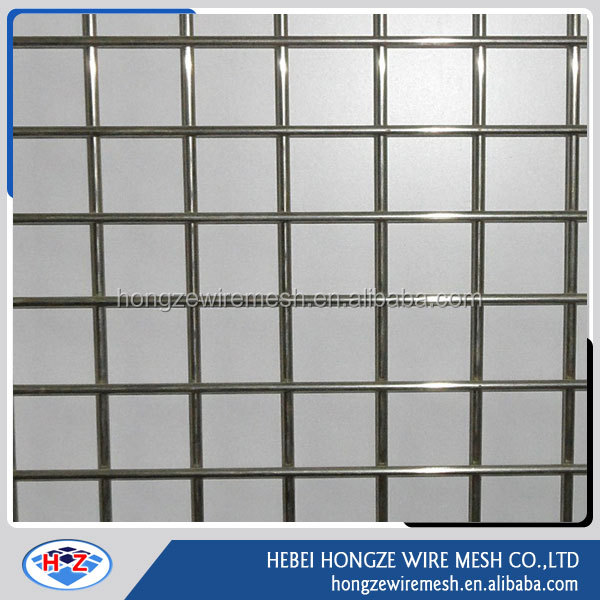 4x4 Welded Wire Mesh Panel, 4x4 Welded Wire Mesh Panel Suppliers and ...